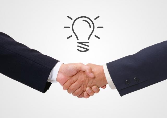 お客様と信頼関係を構築するための2つのアプローチ | 予材管理