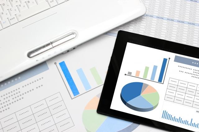外部環境の分析結果をもとに中期経営計画を作成する