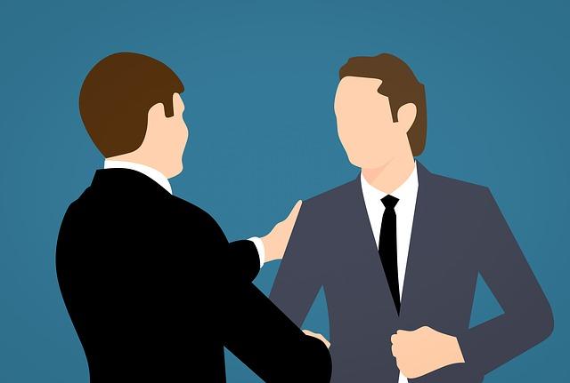 お客様との信頼関係を構築する方法~たった2分間でできる【2ミニッツ ...