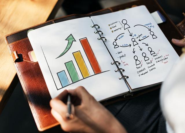 営業行動計画の立て方